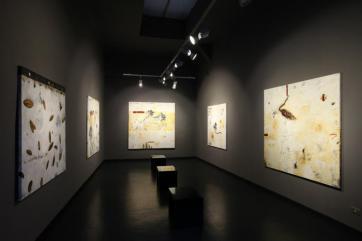Costantini Art Gallery. Milano