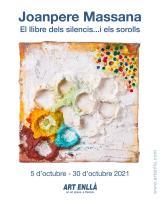 El llibre dels silencis...i els sorolls