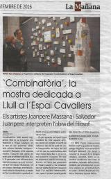 LA MAÑANA. pag.36