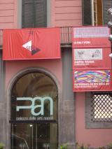 PAN Palazzo delle Arti Napoli