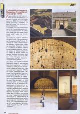 L' exposició de Joanpere Massana a França tanca amb èxit de visites